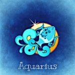 Horoskopski znak_Vodolija
