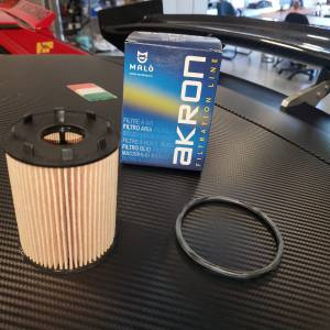 AKRON Oil Filter 3 Pack (Fiat/Abarth)