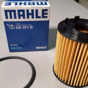 MAHLE Oil Filters 3 Pack (Fiat/Abarth)