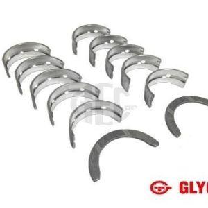 Crankshaft Main Bearing Set (Fiat/Abarth 500)
