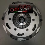 IRP Dual Clutch/Flywheel Assembly (Fiat/Abarth 500)