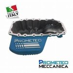 Prometeo Oil Pan for 1.4L Engines (Fiat/Abarth 500 & 124 Spider)