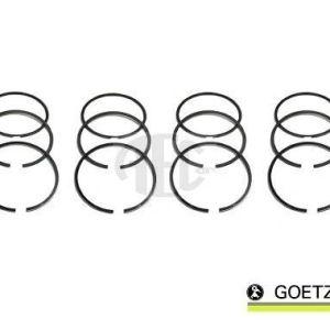 Piston Ring Set (Fiat/Abarth 500)