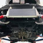 ORRA Racing Intercooler (Fiat/Abarth 500)