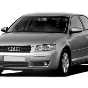 Audi A3 MK2