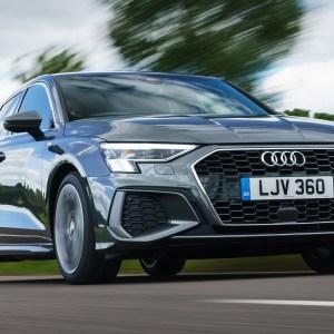 Audi A3 MK3