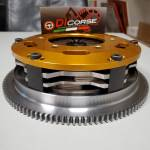 500 Abarth Competition Clutch Assembly