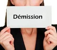La Demission Du Cdi Par Un Salarie Formalite Preavis Et Consequences