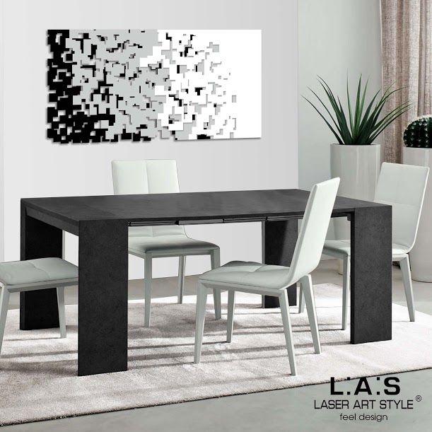 Vi mostriamo le ultime tendenze di design in materia di quadri per soggiorno moderno, 30 idee fotografiche per capire come utilizzare l'arte. Quadro Moderno Soggiorno Laser Art Di Cristofalo