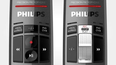 Interrupteur à curseur ou boutons poussoirs résistants à l'usure pour une utilisation confortable
