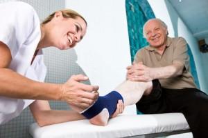 Significado de Termos Técnicos de Fisioterapia