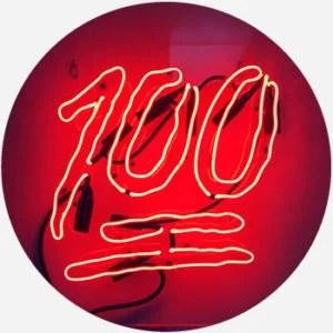 100 Emoji - Emoji by Dictionary.com