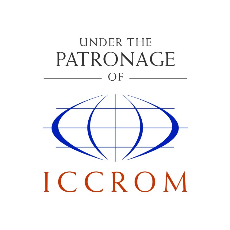 iccrom-patronage-color