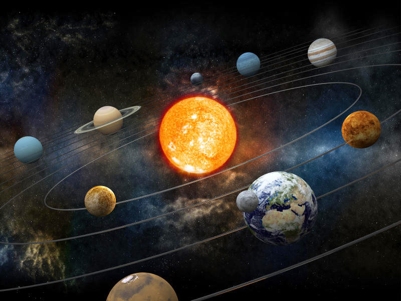 Risultati immagini per immagini di qyadri e foto dell'universo