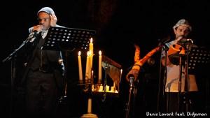 Didjaman feat. Denis Lavant - Bataclan 2012
