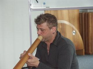 Abendkurse Didgeridoo