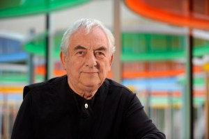 Daniel Buren 2012