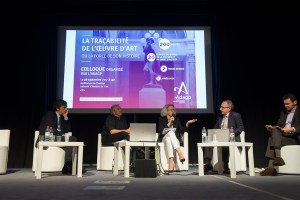 COLLOQUE ADAGP