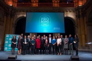 Prix Bono 2018