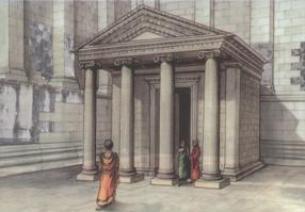 Didim'deki Apollon Mabedi