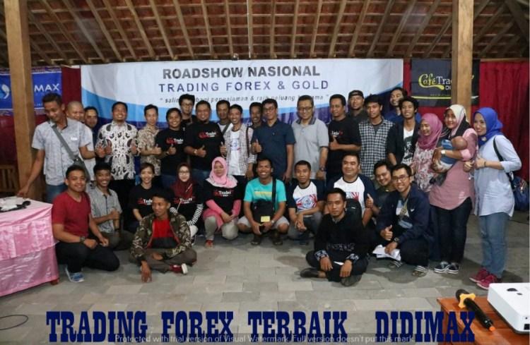 BROKER FOREX DIDIMAX TERBAIK DI JAKARTA SELATAN - DIDIMAX