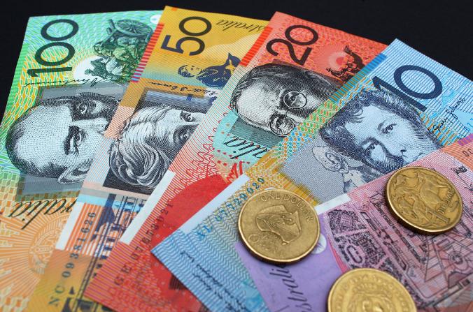 Pengaruh Peristiwa Beresiko Mendominasi Dolar Australia, Data Domestik Tidak Berdampak