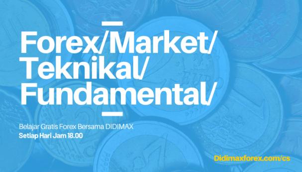 Edukasi dan Bimbingan Trading Forex di Didimax
