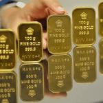 Harga Emas Diramal Mencapai US$ 15.000 Sebelum 2025