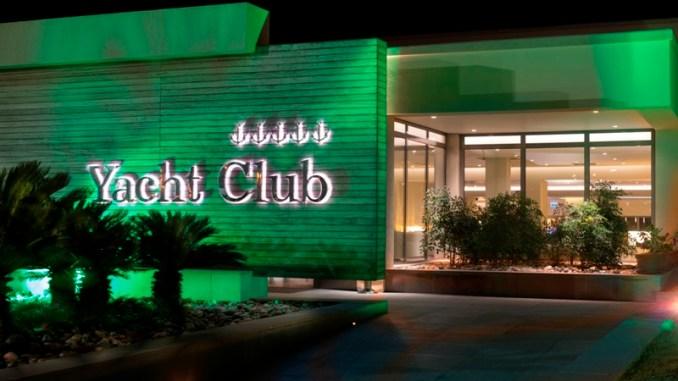 Yacht Club & The Blue Point Beach Club