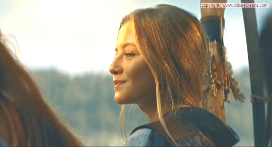 """Märchen-/Fantasyfilm: """"Die Hexenprinzessin"""" (12.12.2020) BRD/CZ"""