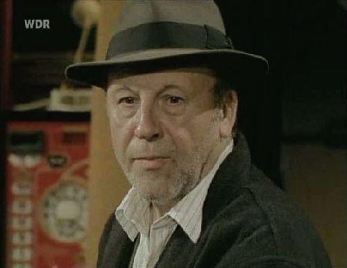 "Tatort Berlin, Folge 243/1: ""Tödliche Vergangenheit"" (1991)"