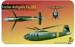 Focke-Achgelis Fa283 Ein B-29-Killer!