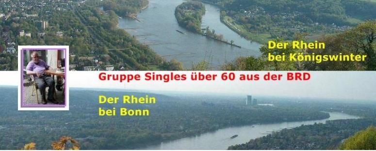 Singles Ü60 aus NRW
