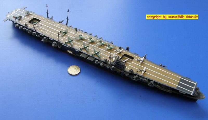 """""""Zuikaku"""" der Shokaku-Klasse (Fujimi 43049)"""