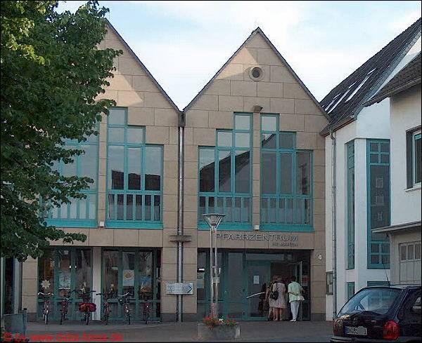 die Städtische Bücherei