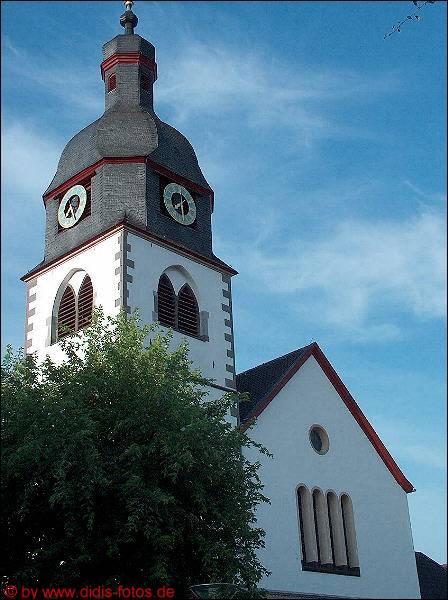"""katholische Kirche """"St.Martin"""""""