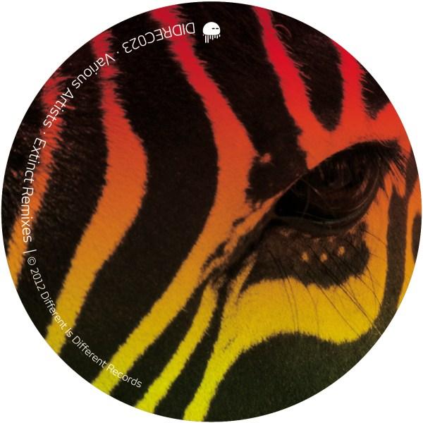 Various Artists - Extinct Remixes