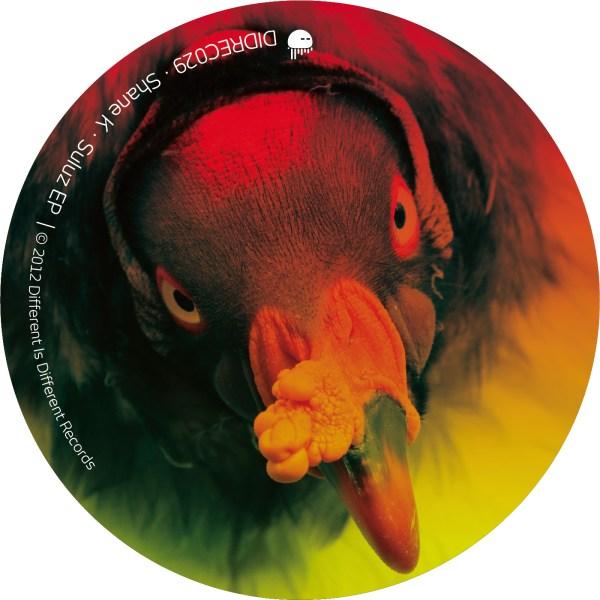 DIDREC029 - Shane K - Suluz EP