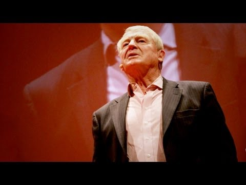[Video/TED] Paddy Ashdown: The global power shift