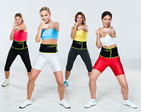 Body Combat und Slim Belly mobil