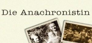 Der Titel des Blogs und ein Bild von Theo Hespers und seiner Familie