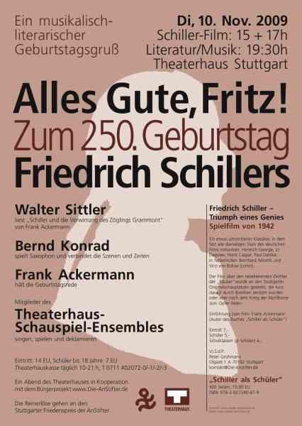 PlakatSchiller250