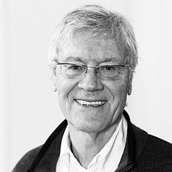 Dr. Michael Kienzle Foto: Stiftung Geißstraße 7