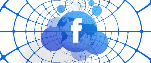 Facebook und Cambridge Analytica - Datennetz