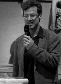 Pfarrer Matthias Vosseler
