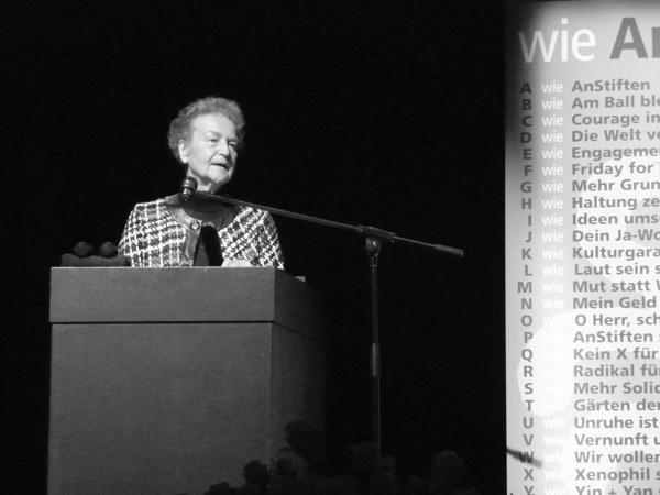 Prof. Dr. Herta Däubler-Gmelin