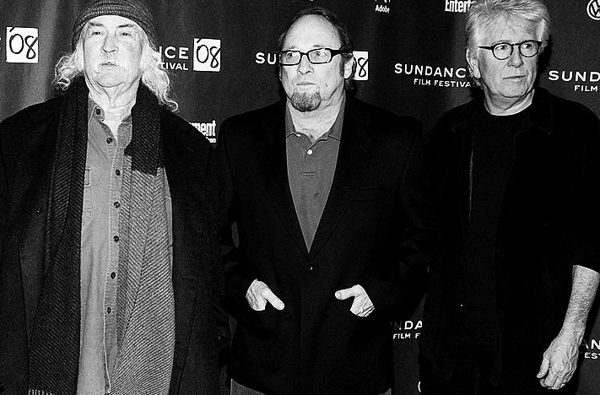 David Crosby, Stephen Stills, Graham Nash