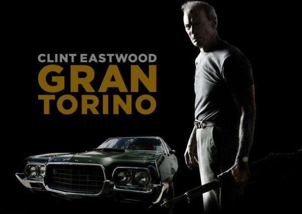 Grand Torino von Client Eastwood