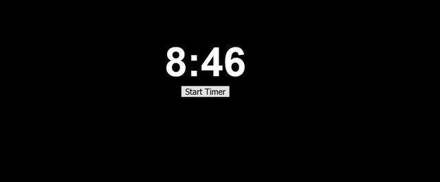 8 Minuten 46 Sekunden