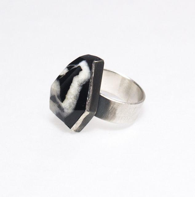 shopprodukt, ring bergstein
